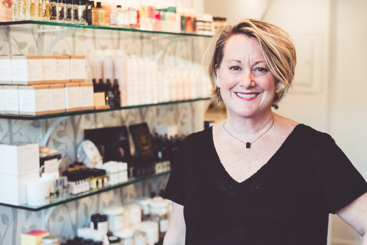 Clean Beauty In Downtown Bend Oregon With Wren Amp Wild