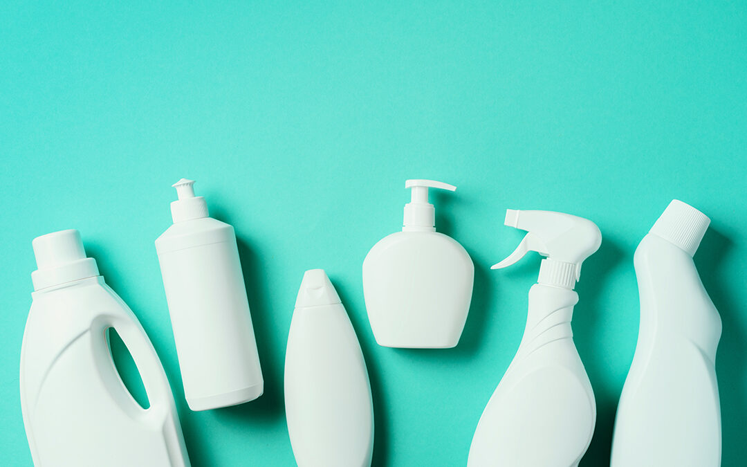 8 hidden toxins in cleaning products